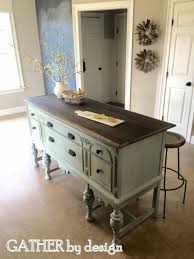 kitchen island buffet repurposed kitchen island repurposed buffet sideboard credenza