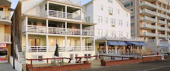 majestic hotel ocean city usa
