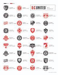 d c united