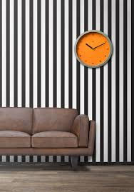 orange and white wallpapers black and white wallpaper daring colour blends for modern homes