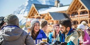 banff for groups banff lake louise tourism