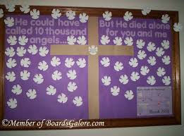 image result for religious easter bulletin board bulletin boards