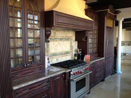 kitchen room design kitchen color schemes wood cabinets glass
