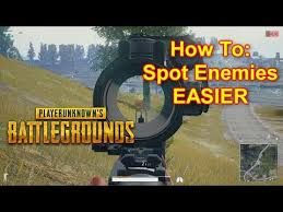 pubg reshade pubg how to fix blurriness and spot much easier reshade