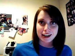 Laina Meme - luxury laina meme bloopers and stuff overly attached girlfriend