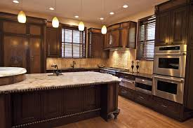 Neff Kitchen Cabinets Neff Kitchens Kitchen Contemporary With White Perimeter Raleigh Tile