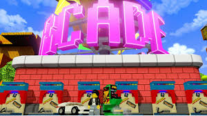 Dimensions by Lego Dimensions Producer Discusses Midway Arcade Pack Comments On