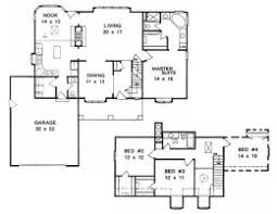 house plans over 2000 square feet page 1