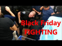 black friday crowds target black friday shopping mob goes wild in a target department store