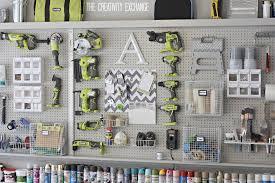 cheap diy garage organization tags garage storage design tool