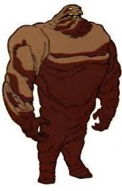 Dc Tas Wiki clayface dc animated universe batman wiki fandom powered by wikia