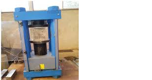 effects of sand quality on compressive strength of concrete a