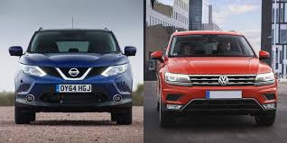 nissan qashqai review confused