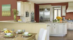 cabinet winsome paint colors for a mexican kitchen suitable