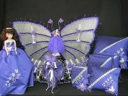 quinceanera centerpieces quinceanera centerpieces butterfly theme purple silver