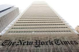 new york times report reveals leaked new york times internal report reveals insightful digital