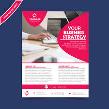 creative brochure templates free flyer brochure design template free wisxi