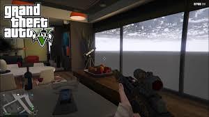 Home Decorators Games Gta 5 Online How To Get Inside Secret Apartment Hidden Under The