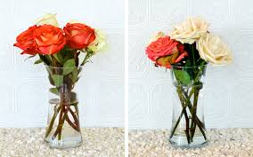 How To Draw A Vase Of Flowers How To Keep Roses Alive More Com