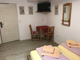 gästehaus milella rust chambres d hôtes rust