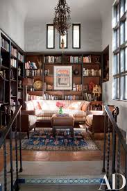 sheryl crow u0027s spanish colonial home in the hollywood hills