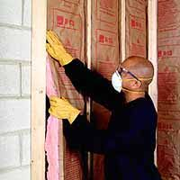 Average Basement Finishing Cost by Cost To Insulate And Finish Basement Walls 2017