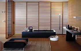 furniture 22 fascinating vertical blinds design ideas kropyok stylish modern bathroom decoration ideas