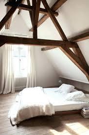 chambre poutre apparente deco chambre avec poutre apparente deco chambre avec poutre
