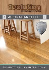 evolution australian select architectural laminate flooring