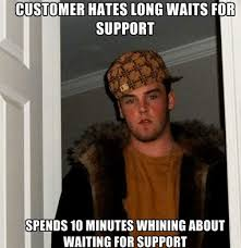 Customer Service Meme - 5 customer service memes you can t miss fonolo