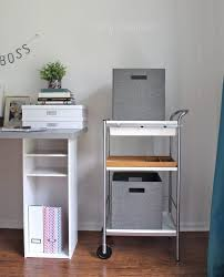 Cheap Diy Desk Ikea Hack Desk Diy For 60