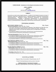 sle word resume template resume hybrid template images sle executive free word beautiful