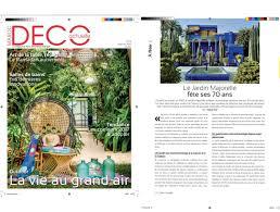 decoration jardin marocain jardin majorelle jardinmajorelle twitter