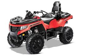 2017 arctic cat alterra trv 700 xt for sale in o u0027neill ne big