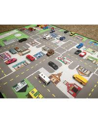 matchbox car play table amazing deal on road map kids car mat kids activity mat floor game