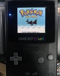 Backlit Gameboy Color Custom Made To Your Request Bennvenn S Shop Gameboy Color