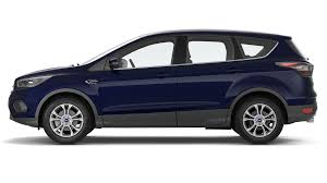 ford kuga titanium spec ford uk