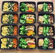 food prep meals setting yourself up for success part 1 meal prep no excuse mom