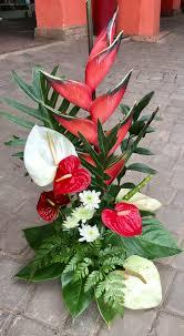 tropical flower arrangements tropical flower arrangement only available in arusha als flora
