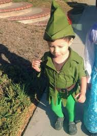 Utz Costume Diy Guides Cosplay 25 Baby Peter Pan Costume Ideas