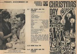 films on tv at christmas part 1 1957 1966 sheldon times