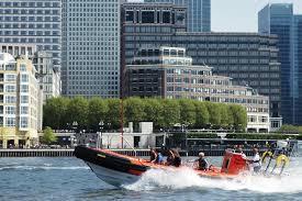 thames barrier rib voyage barrier rocket speed boat voyage for one
