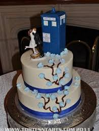 doctor who cake topper dr who wedding cake cakes ideas