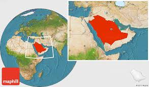 tehran satellite map satellite location map of saudi arabia