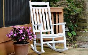 Outdoor Furniture Rocking Chair by Frontera Outdoor Furniture Outdoor Rocking Chairs Outdoor Seating