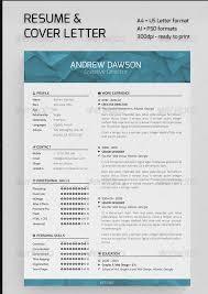Fun Resume Templates Awesome Resume Cv Templates 56pixels Com