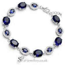 silver bracelet with stones images Silver bracelets uk bracelets with gemstones pearl bracelets jpg