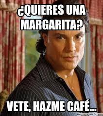 Margarita Meme - quieres una margarita