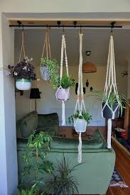 ikea planter hack hanging house plants an ikea hack ukhomebloghop old fashioned