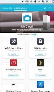 installer la m sur le bureau test wd my cloud home duo le cloud personnel tout simplement